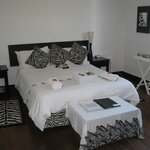Impangele B and B & Self Catering Cottage resmi