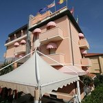 Hotel Sileoni