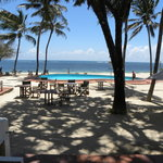 Diamonds Malindi Beach resmi