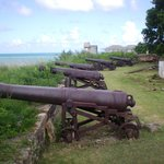Fort James