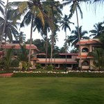 Foto de Varkala SeaShore Beach Resort