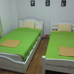 Foto van Nahbi Guest House for Backpackers