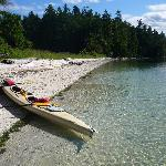  Galiano paradise