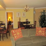 The Rittenhouse Hotel resmi