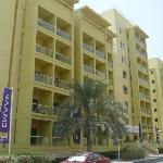 Bilde fra Nuran Greens Serviced Residences