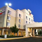 SpringHill Suites Orlando Altamonte Springs