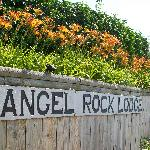 Angel Rock Waterfront Cottagesの写真