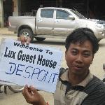 Photo of Lux Guest house