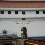 Miraflores Locks Visitor Center