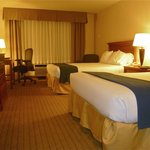 Φωτογραφία: Holiday Inn Express Walnut Creek