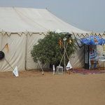 Foto di Rajasthan Royal Desert Camp