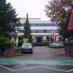 Photo de Balladins Superior Hotel Offenburg