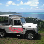 Four Wheel Jeep Tour