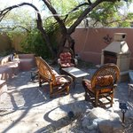 Foto de Tubac Country Inn