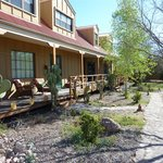 Foto Tubac Country Inn