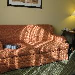Country Inn & Suites Tinley Park Foto