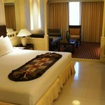Royal Cliff Grand Hotel resmi