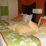 Foto van Fairfield Inn & Suites Texarkana