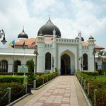 Kapitan Keling Mosque