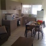 Foto de Clifton Sands Holiday Apartments