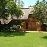 Kruger Park Lodge