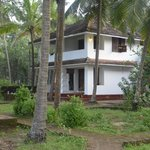 Foto van Kannur Beach House