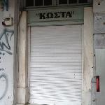  Closed Kostas :(