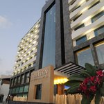 The Fern An Ecotel Hotel Foto