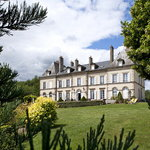 CHATEAU D'YGRANDE CHATEAUX &amp; HOTELS DE FRANCE