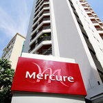 Mercure Sao Paulo Alamedas