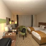 Foto de Holiday Inn Berlin City East