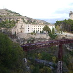 Puente de San Pablo (Saint Paul Bridge)