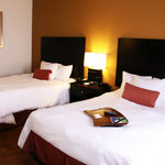 Hampton Inn Suites Toledo North