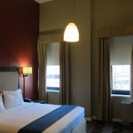 Φωτογραφία: Holiday Inn Express Hotel & Suites Boston Garden