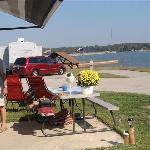 Northshore RV Resort on Lake Livingstonの写真