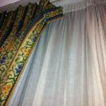 Night curtain