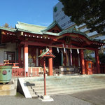 Anamori Inari Shrine