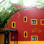 Hotel Bodegas Vinasoro