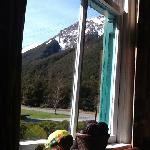 Foto Arthur's Pass Village Bed and Breakfast