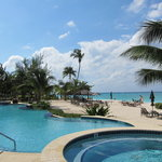 Beachcomber Grand Cayman resmi