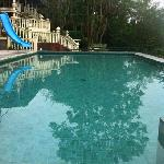 Bilde fra Mountain Woods Resort Inn