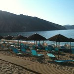 Foto di Lichnos Beach Hotel and Suites