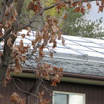 Condition of Roof