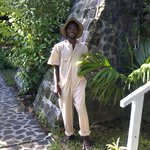 Firefly Plantation Bequia