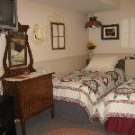  Queen &amp; Single Beds,Stove Fireplace,TV