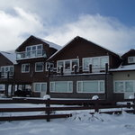 Ski Sur Apartments