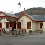 Old Royal Station