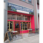 Jerusalem Garden Cafe
