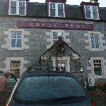Abbey Arms Hotel의 사진