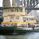 Sydney Ferries